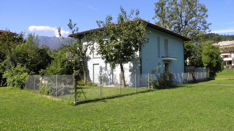 Casa Irma - Ascona
