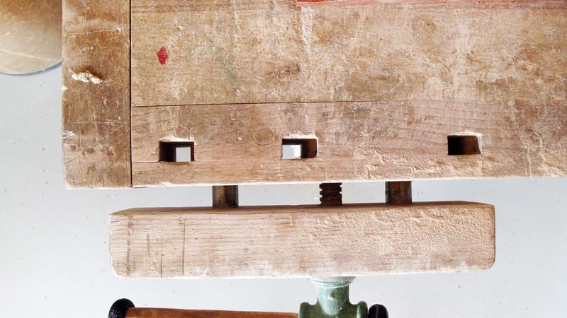 l'idea legno