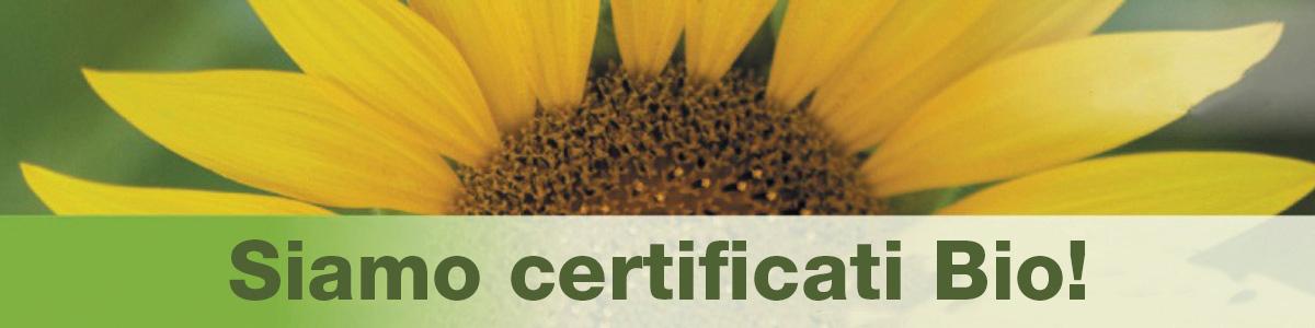 banner certificazione bio
